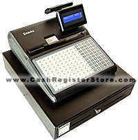 Sam4s / Samsung ER-940 Cash Register