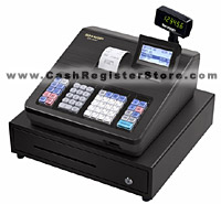 Sharp ER-A247 Electronic Cash Register