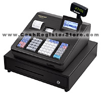Sharp ER-A347 Electronic Cash Register
