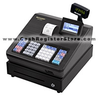 Sharp XE-A207 Electronic Cash Register