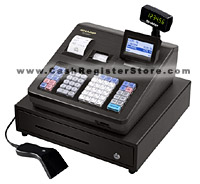 Sharp XE-A507 Electronic Cash Register