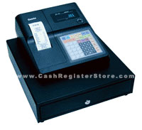 Sam4s ER-265 Electronic Cash Register
