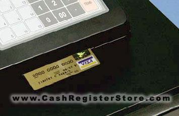 Mag Card Reader (internal credit card swipe) for Sam4s ER-285M