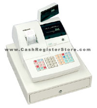 Sam4s / Samsung ER-350-II Electronic Cash Register
