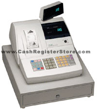 Sam4s / Samsung ER-380 Electronic Cash Register