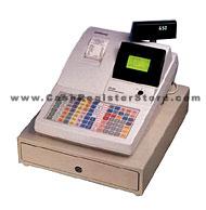 samsung er 655 electronic cash registers at cash register store. Black Bedroom Furniture Sets. Home Design Ideas