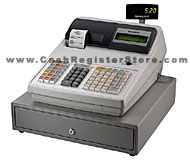 Sharp ER-A520 Electronic Cash Register