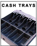 Cash / Coin Trays
