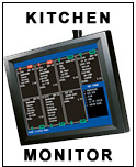 Kitchen Monitor