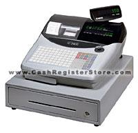 Casio TE-2200 Cash Register