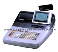 Casio TE-7000 Cash Register