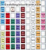 alpha 9500ml cash register manual