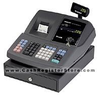Sharp XE-A206 Caja Registradora