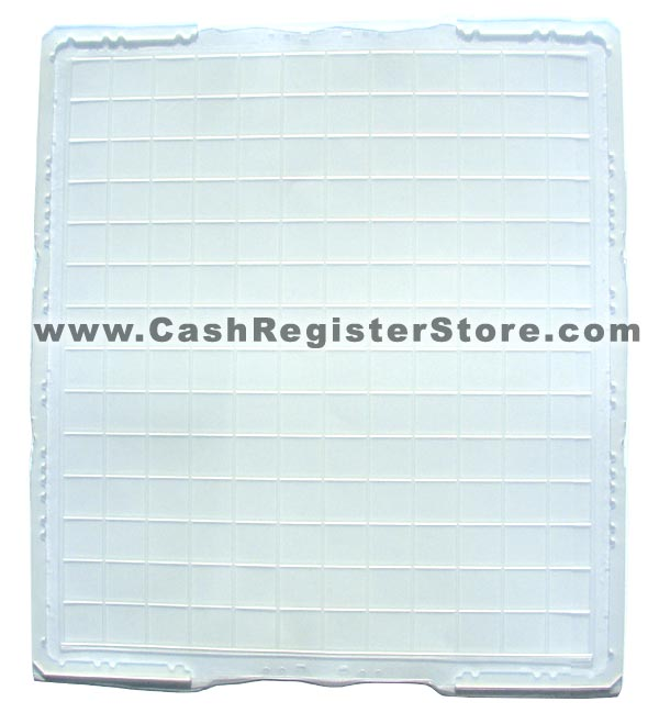 how to clean silicone keyboard cover cash register