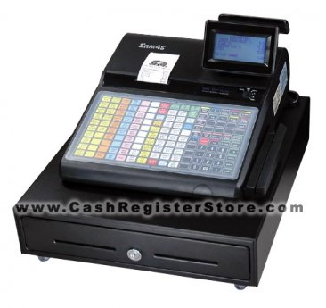 cashregisterstore com u003e sam4s sps 320 u003e sam4s sps 320 cash register rh cashregisterstore com