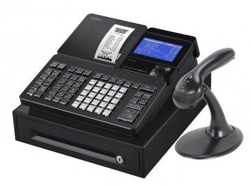 6 Casio PCR-T273 SE-G1 SM-T274 Thermal Cash Register Paper Rolls 58mm